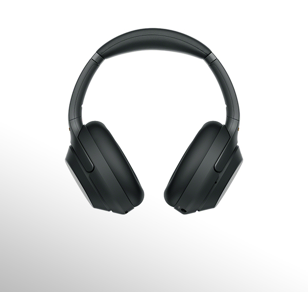 WH-1000XM3 Wireless Headphones