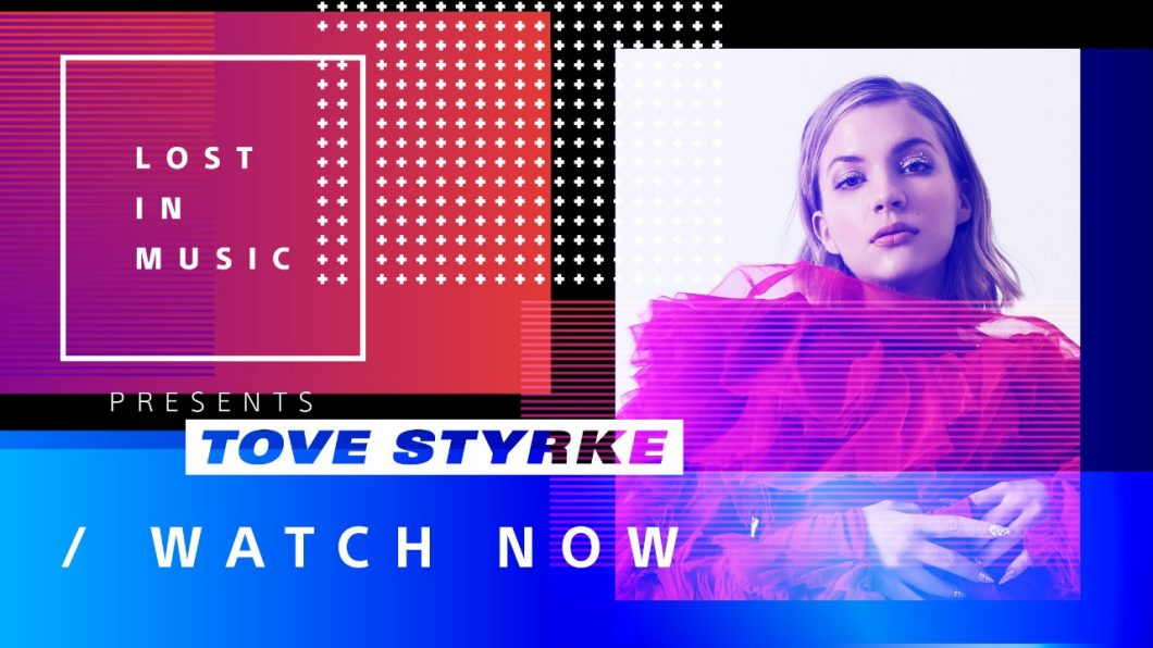 Tove Styrke Lost In Music Episode