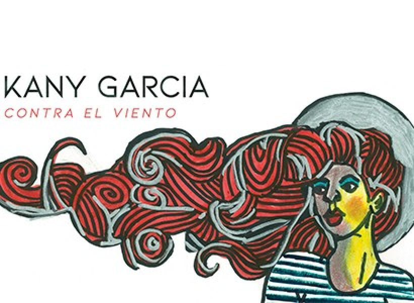 A Special Acoustic Performance and Signing with Kany Garcia