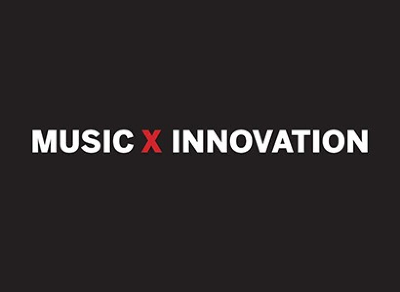 Music x Innovation