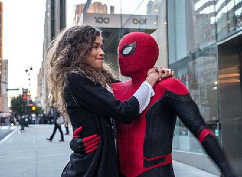Spider-Man: Far From Home Gallery
