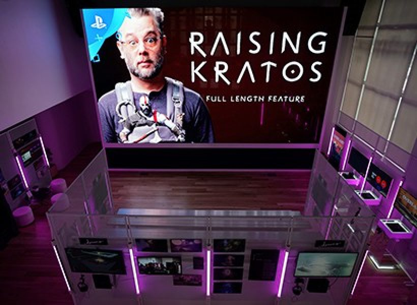 Raising Kratos Screening