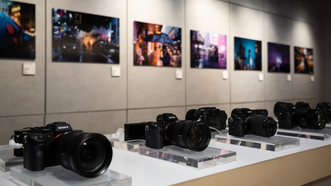 Sony Square NYC | Hands On Showroom for New & Innovative ...