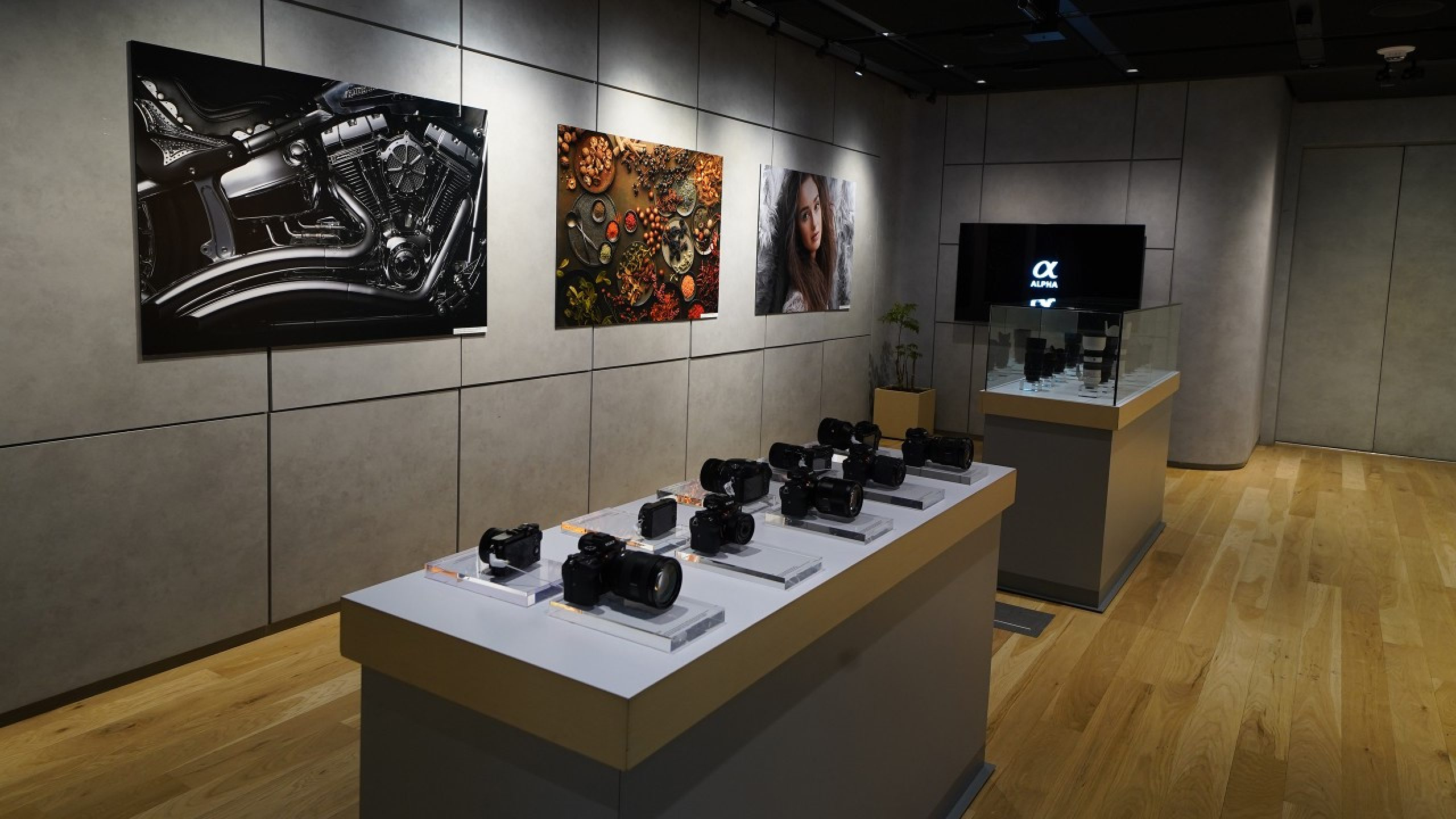 Sony Square NYC | Hands On Showroom for New & Innovative