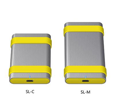 SL-M series and SL-C series