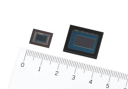 Sony Global - Sony to Release Two Types of 4K-Resolution CMOS Image
