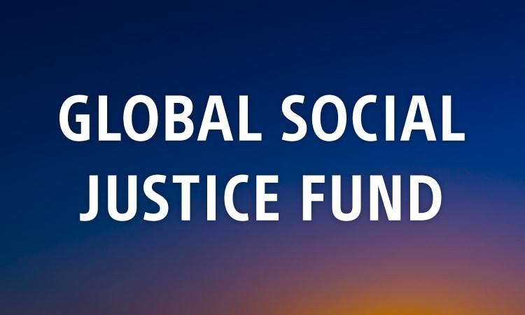 global social justice fund