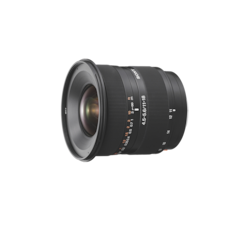 Picture of DT 11–18 mm F4.5–5.6