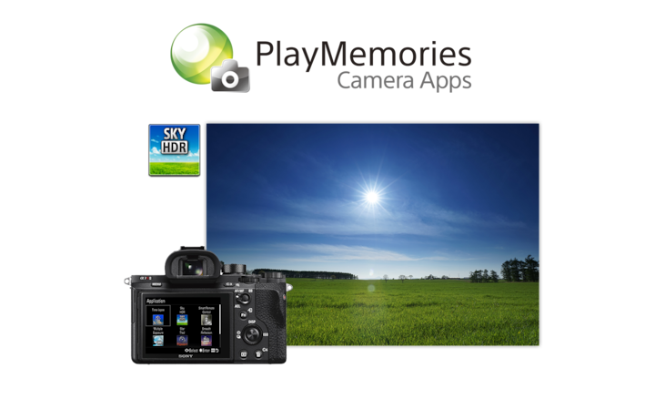 PlayMemories   Online Photo Storage, Transfer & Editor App