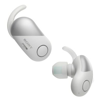 Picture of Wireless Noise-Canceling Headphones for Sports