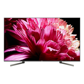 Image de X95G | LED | 4K Ultra HD | Contraste élevé HDR | Smart TV (Android TV™)