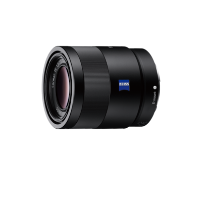 Picture of Sonnar® T* FE 55 mm F1.8 ZA