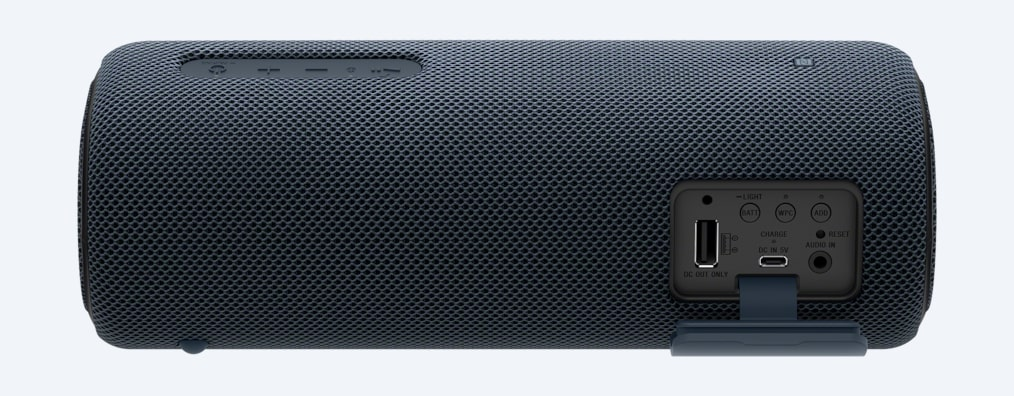 Images of XB31 EXTRA BASS™ Portable Wireless Speaker