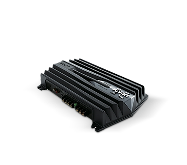 Car amplifiers | car amps | sony us.