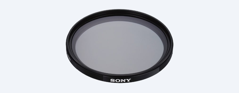 Images of Circular PL Filter