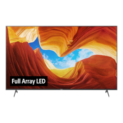 Picture of X90H | Full Array LED | 4K Ultra HD | High Dynamic Range (HDR) | Smart TV (Android TV)