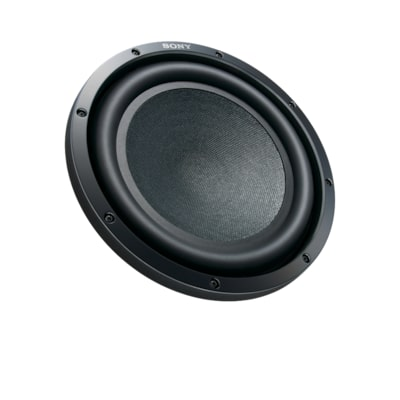 "Picture of 30cm (12"") Dual Voice Coil Subwoofer"