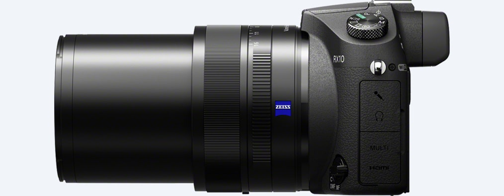 Images of RX10 Camera with 24–200 mm F2.8 Lens