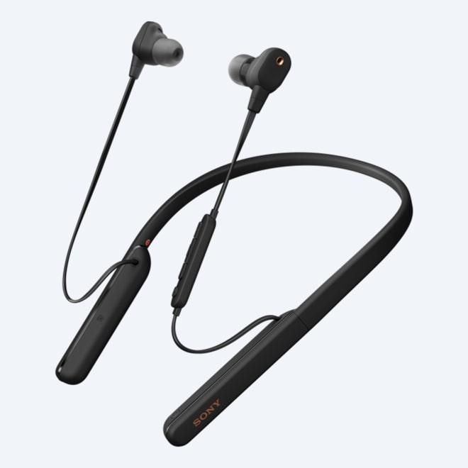 Best Wireless Earbuds Bluetooth Earphones Sony Us