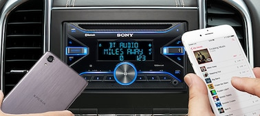 Picture of BLUETOOTH® CD Receiver