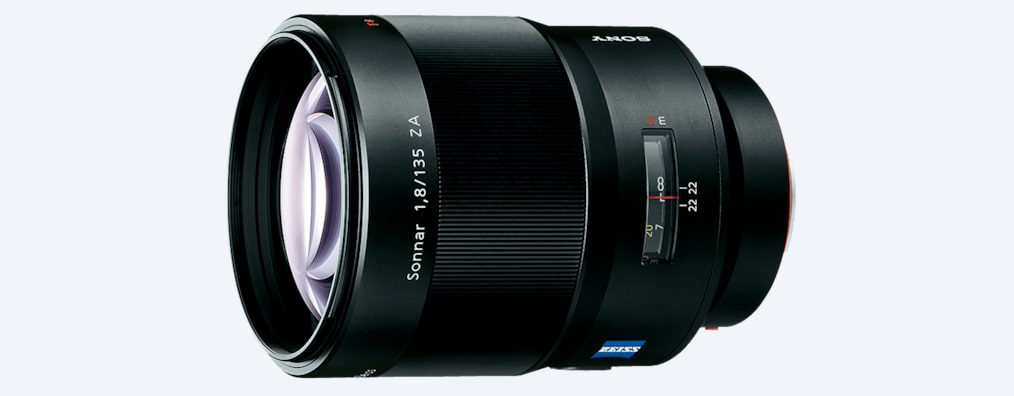 Images of Sonnar® T* 135 mm F1.8 ZA