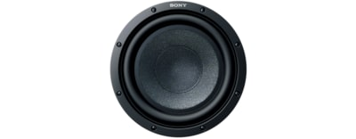 "Images of 25cm (10"") MRC Honeycomb Subwoofer"