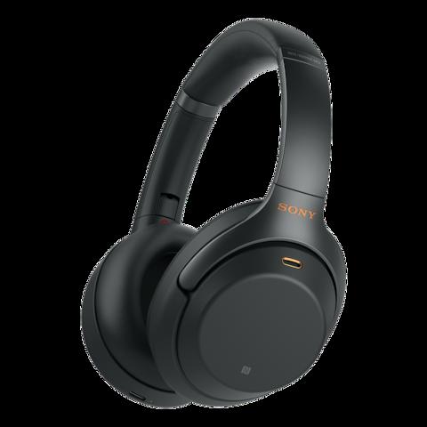 Wireless Noise Canceling Headphones Wh 1000xm3 Sony Us