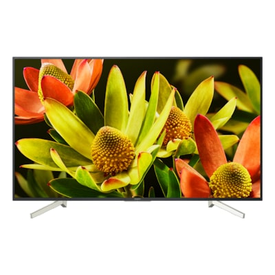 Image de X83F| LED | 4K Ultra HD | Plage dynamique élevée (HDR) | Smart TV (Android TV)