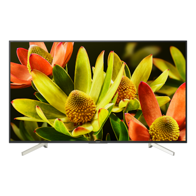 Picture of X83F| LED | 4K Ultra HD | High Dynamic Range (HDR) | Smart TV (Android TV)
