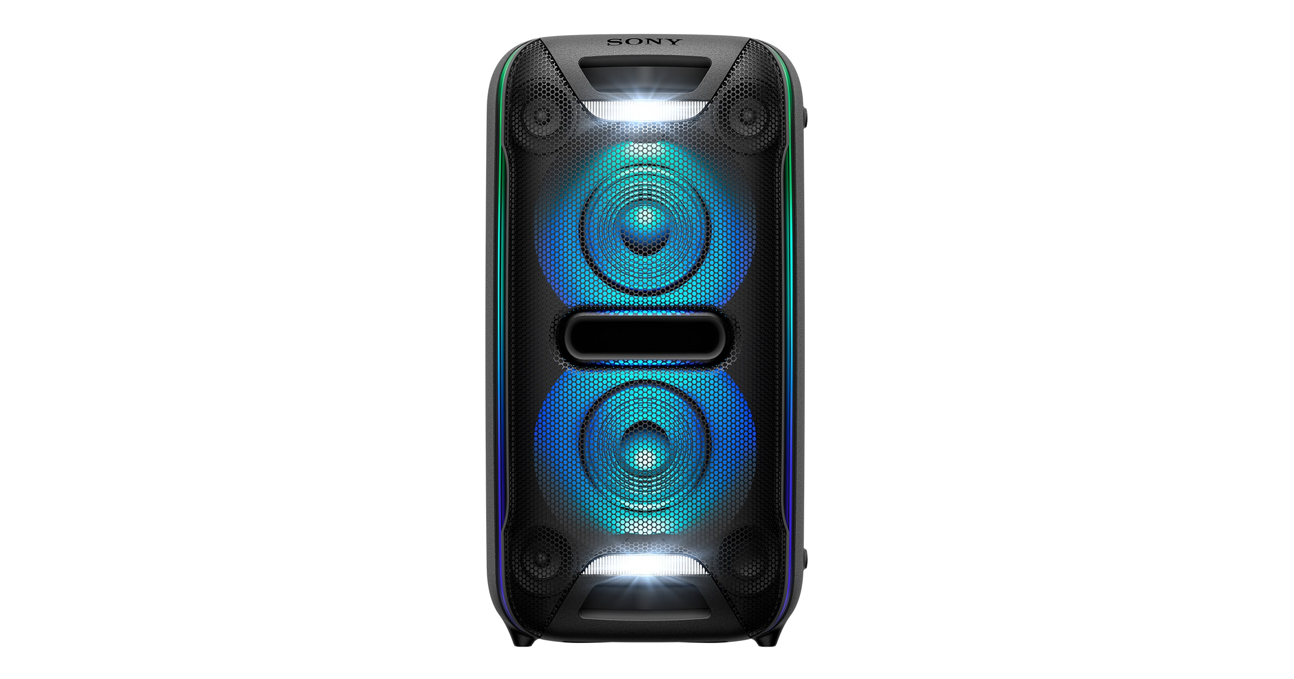 Xb72 Extra Bass High Power Audio System Gtk Xb72 Sony Us