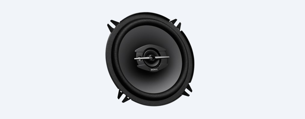 Images of 13cm 3-way speakers