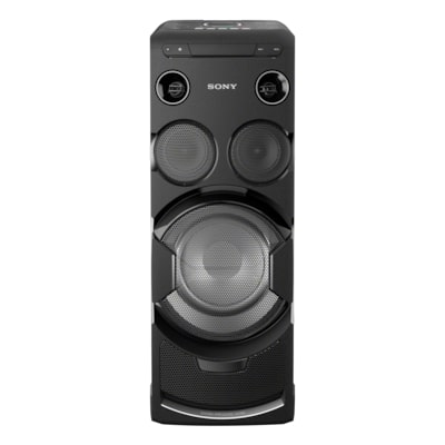 Picture of High-Power Home Audio System with Bluetooth® and Wi-Fi