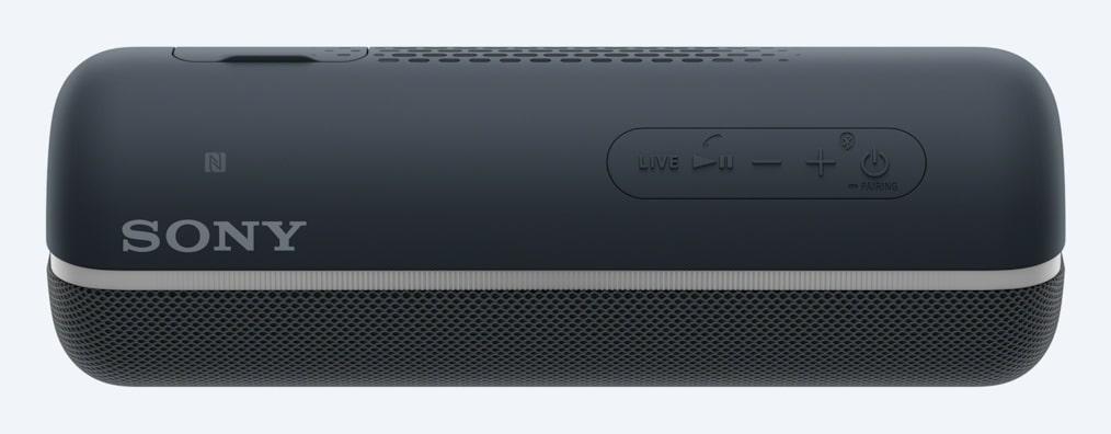 Xb22 Extra Bass Portable Bluetooth Speaker Srs Xb22 Sony Us