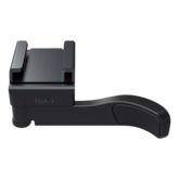 Picture of TGA-1 Thumb Grip for digital still camera