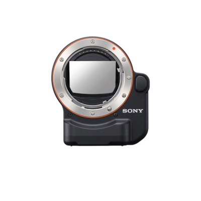 Picture of LA-EA4 35 mm Full-Frame A-Mount Adapter