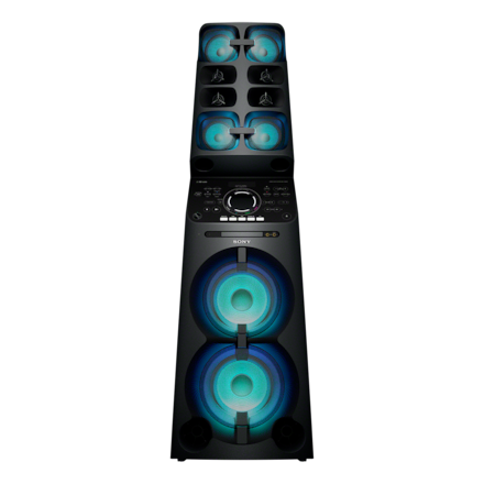 Picture of V90W MUTEKI High Power Audio System