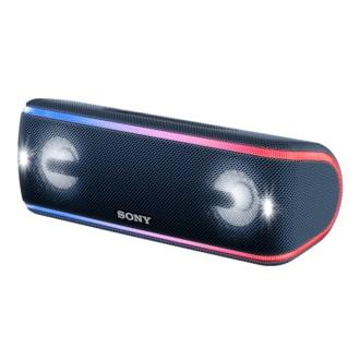 Portable Live Sound Waterproof Wireless Speaker Srs Xb41 Sony Us