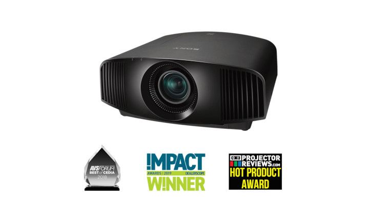 4K Projectors | Sony US