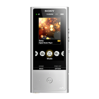 Picture of Walkman® with High-Resolution Audio