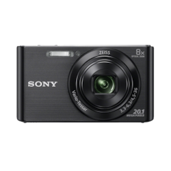 Picture of W830 Compact Camera with 8x Optical Zoom