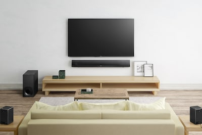 Home Theater Setup Guide