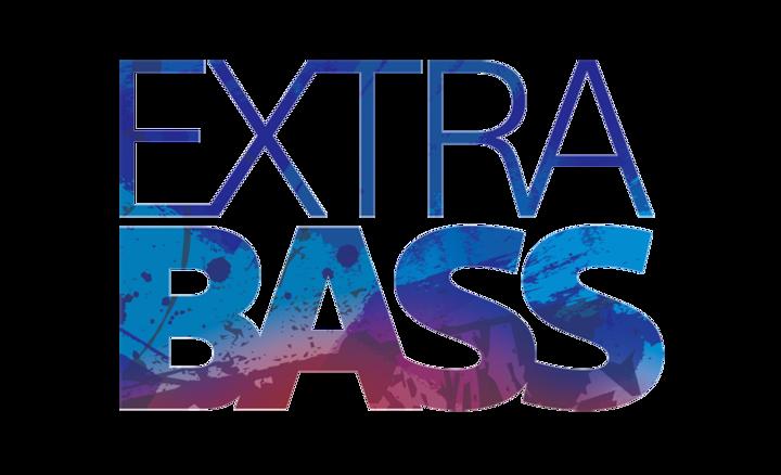 EXTRA BASS Logo