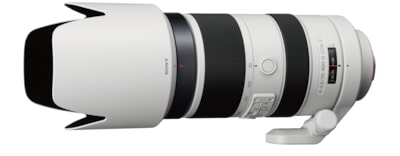 Images de 70-400 mm F4-5.6 G SSM II