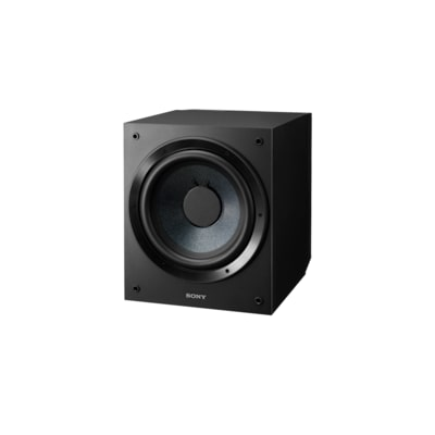 Picture of Home Theater Subwoofer
