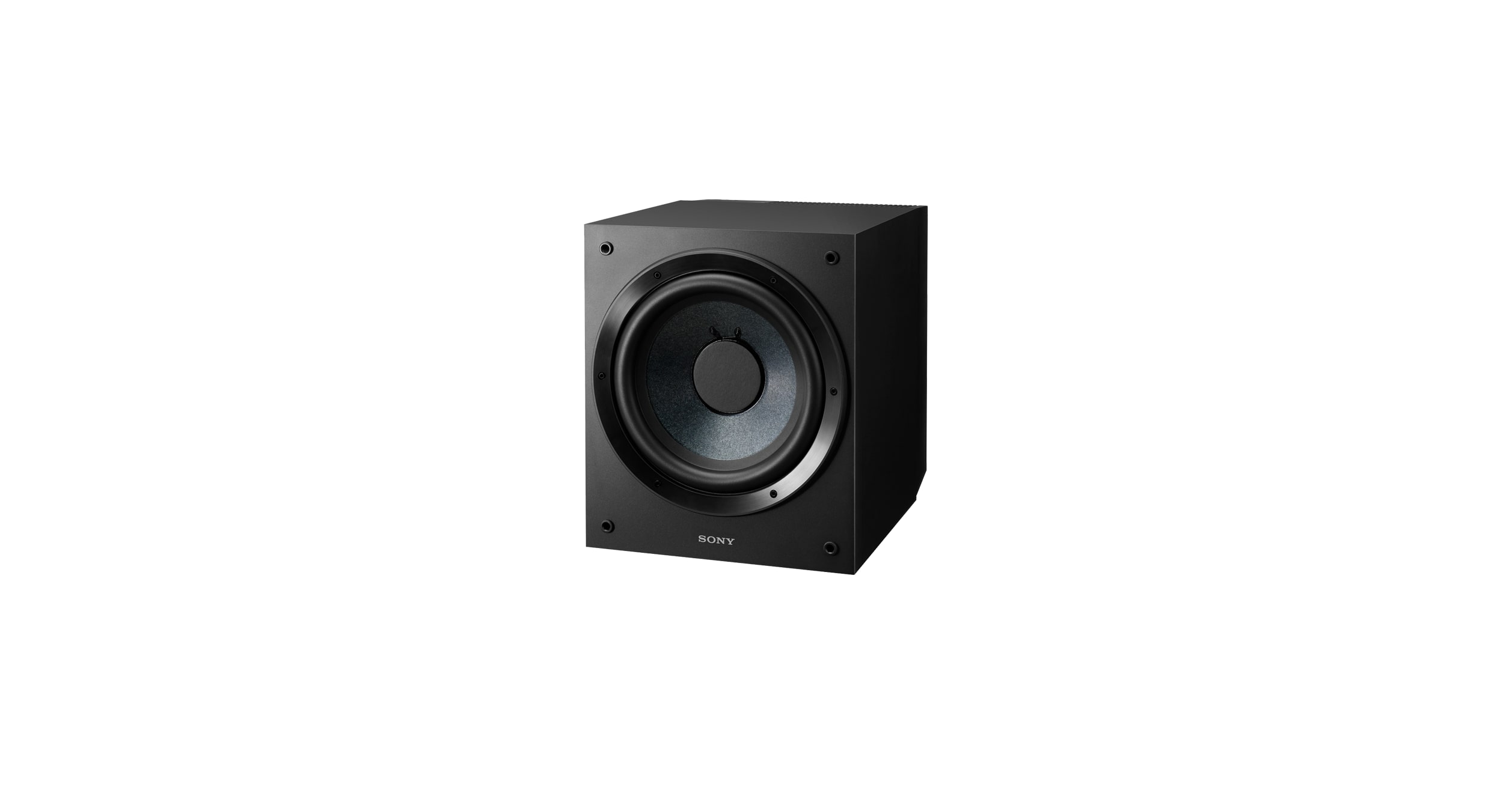 Home Theater Subwoofer | SA-CS9 | Sony USA | Sony US