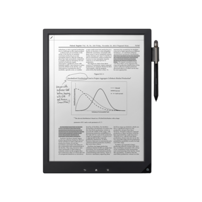 Picture of Digital Paper System