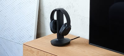 Picture of RF995RK Wireless Home Theater Headphones