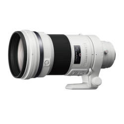 Picture of 300 mm F2.8 G SSM II