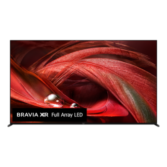 Picture of X95J | BRAVIA XR | Full Array LED | 4K Ultra HD | High Dynamic Range (HDR) | Smart TV (Google TV)