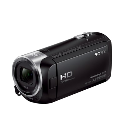 Picture of CX440 Handycam® with Exmor R® CMOS sensor
